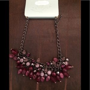 NWT necklace from Maurices.  Beautiful. 🎀👗💕